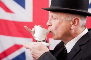 British voice actors agency