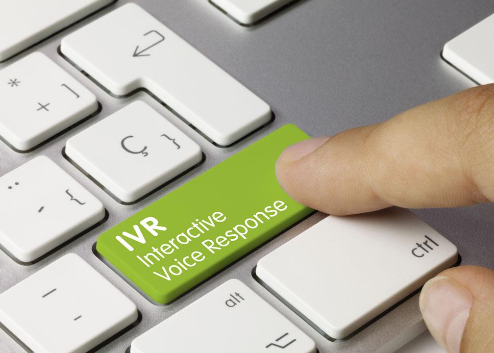 IVR voice over services