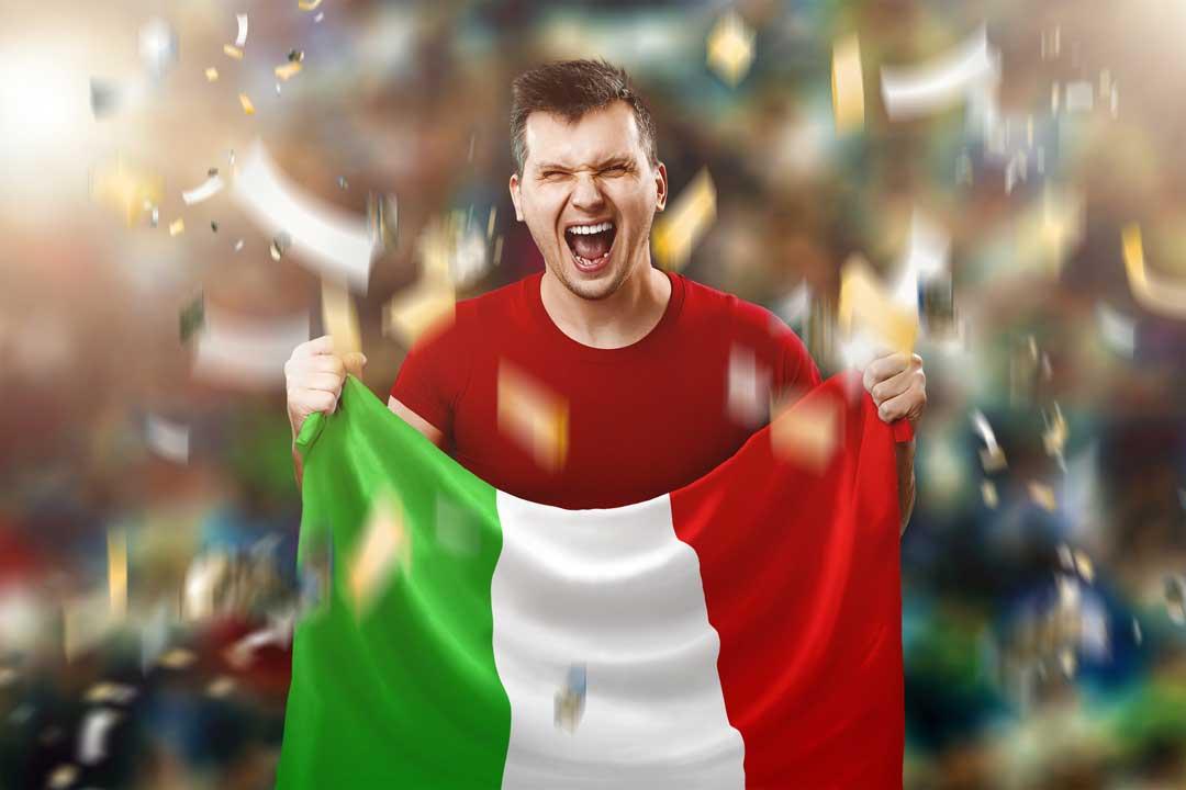 Italian voice actors agency
