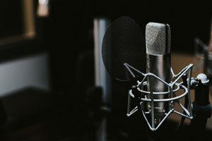 Voice Acting jobs professional studio