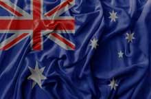 Australia accent
