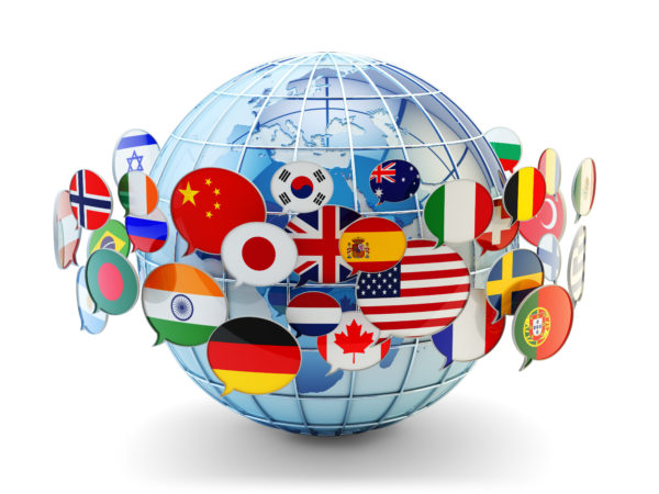 Foreign voice over agency