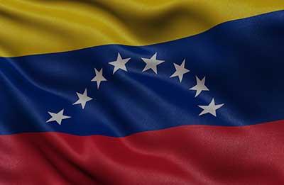 Venezuela voice actors