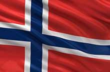 Norwegian voice over
