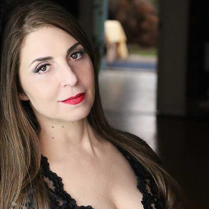 Voice Actor Ellen Dubin