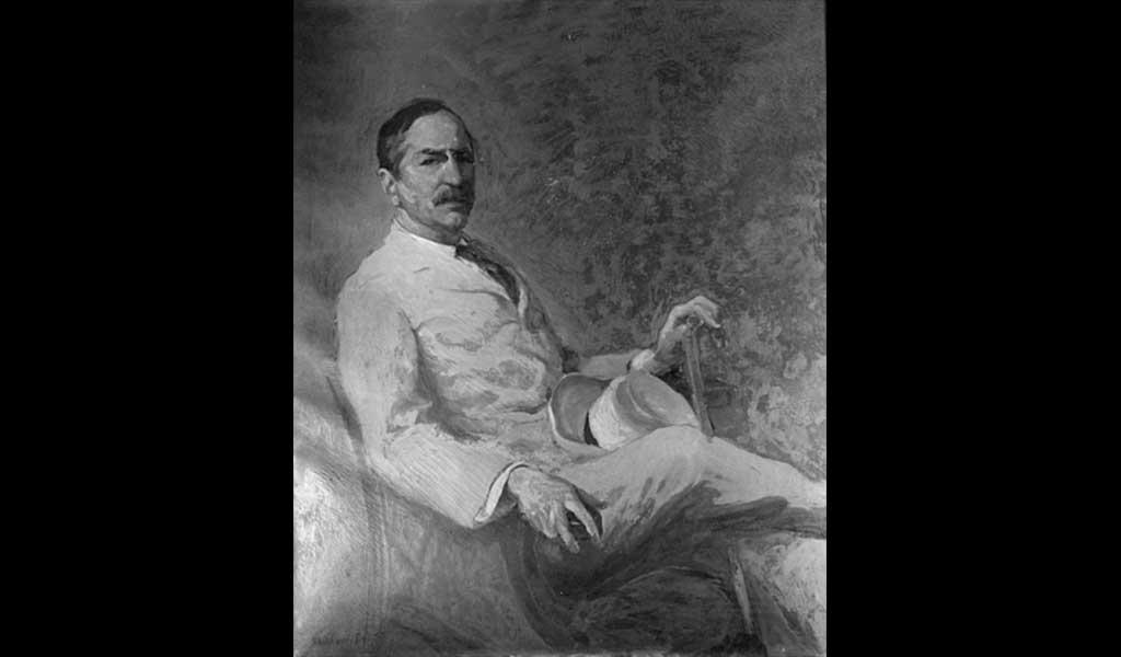 George Philip Krapp