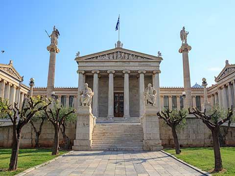 Greek voice over academy
