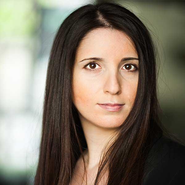 Voice Actor Melina