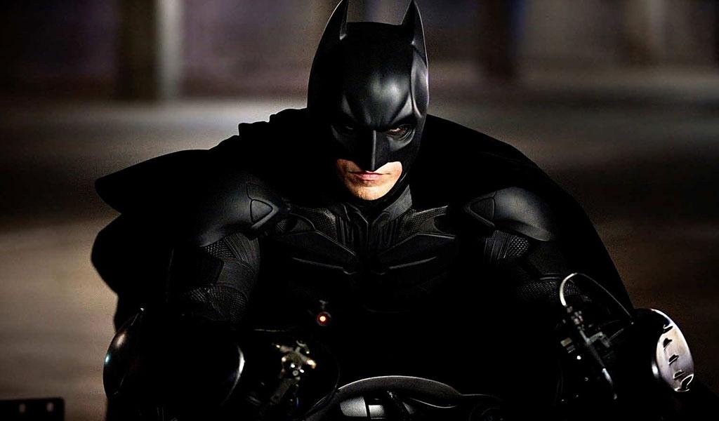 Batman is a chaotic good alignment