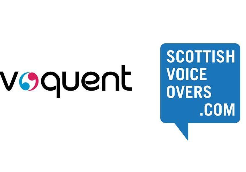 Voquent and ScottishVoiceOvers,com merger